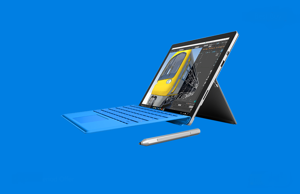 Buy Surface Pro 4 Now