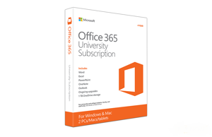 Buy Office 365 University Edition Now