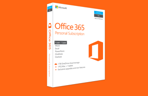Buy Office 365 Personal Edition Now