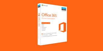 Buy Office 365 Home Edition Now