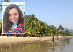 Dream trip turns to tragedy as British teen drowns in Thailand