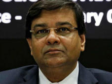 Urjit Patel Appointed As New RBI Governor