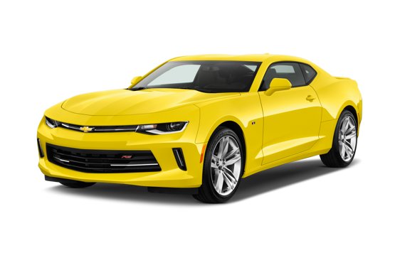 Slide 1 of 14: 2017 Chevrolet Camaro