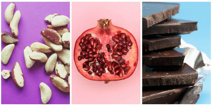 Slide 1 of 33: The Best Anti-Aging Foods for Women
