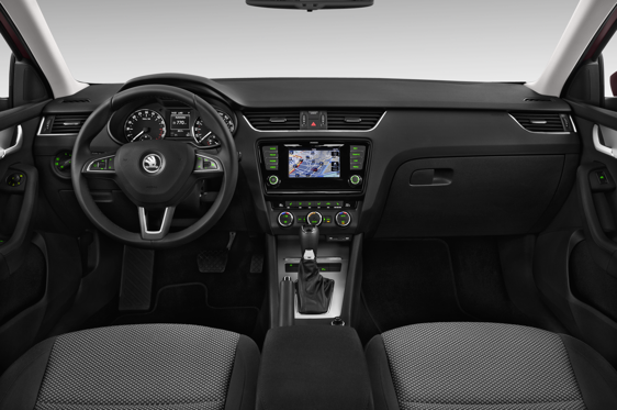 Slide 1 of 11: 2015 Skoda Octavia
