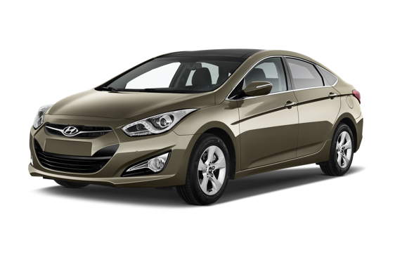 Slide 1 of 14: 2014 Hyundai i40