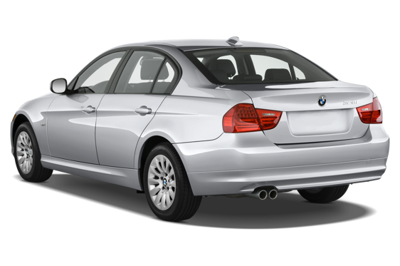 Slide 1 of 25: 2011 BMW 3 Series