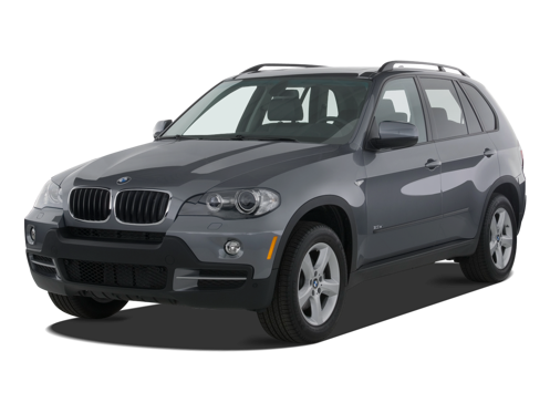 Slide 1 of 14: 2008 BMW X5