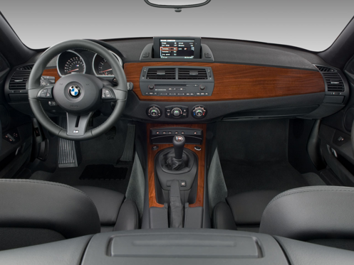 Slide 1 of 11: 2008 BMW Z4