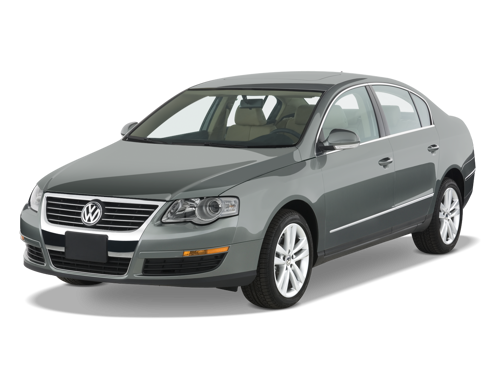 Slide 1 of 24: 2009 Volkswagen Passat