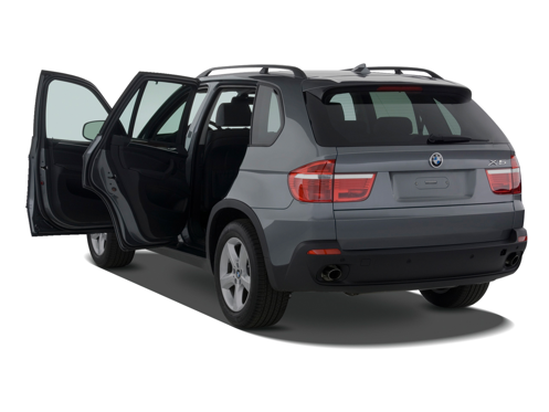 Slide 1 of 24: 2009 BMW X5