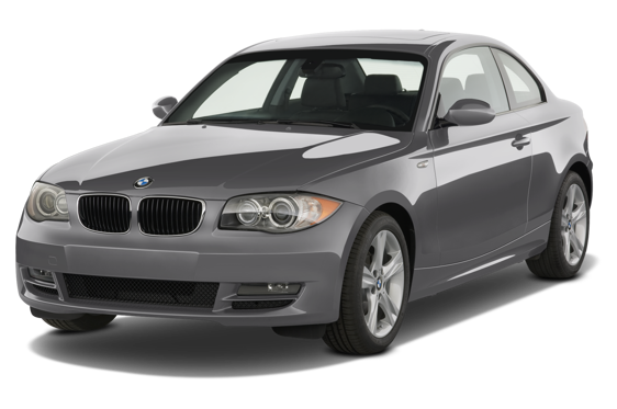 Slide 1 of 14: 2010 BMW 1 Series