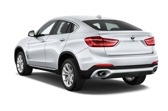 Slide 2 of 14: 2015 BMW X6