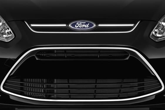 Slide 1 of 24: 2014 Ford C-MAX