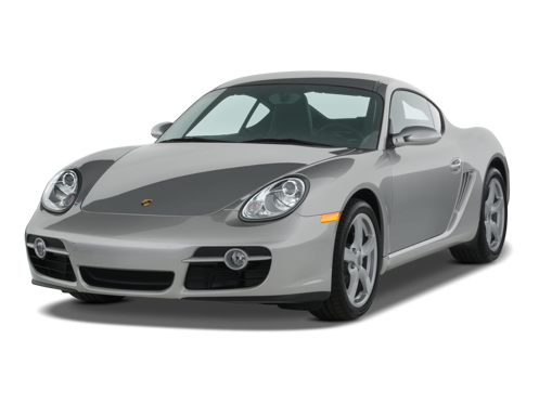 Slide 1 of 14: 2008 Porsche Cayman