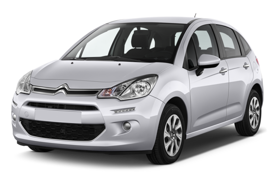 Slide 1 of 14: 2016 Citroën C3