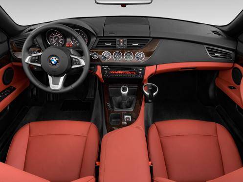 Slide 1 of 11: 2013 BMW Z4