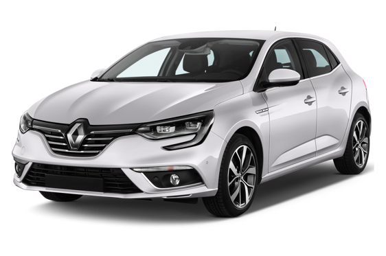 Slide 1 of 14: 2016 Renault Mégane Hatch
