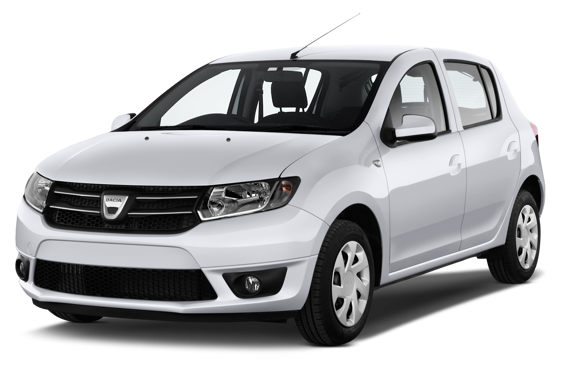Slide 1 of 14: 2012 Dacia Sandero