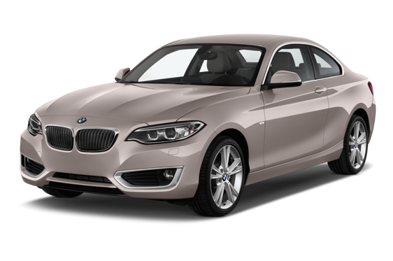 Slide 1 of 14: 2014 BMW 2 Series