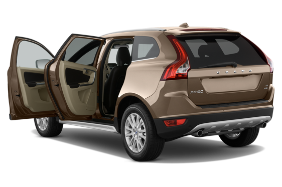 Slide 2 of 24: 2012 Volvo XC60