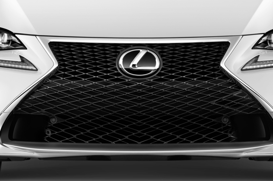 Slide 1 of 25: 2016 Lexus RC