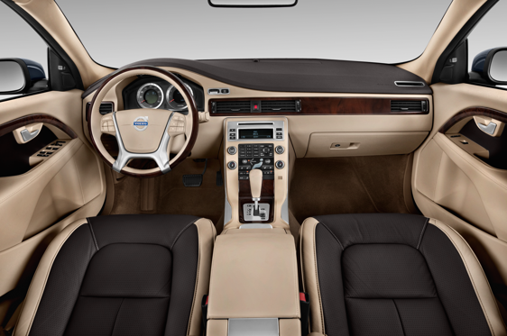 Slide 1 of 11: 2012 Volvo S80