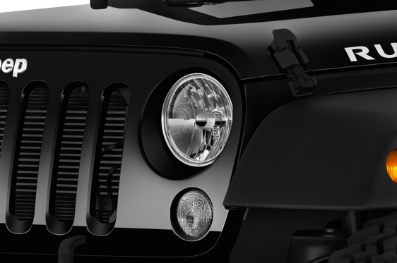 Slide 1 of 25: 2016 Jeep Wrangler