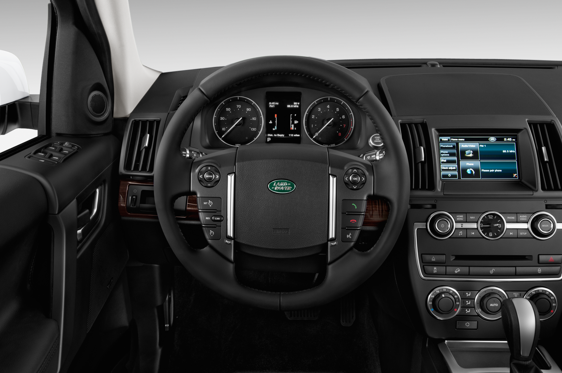 Slide 1 of 25: 2014 Land Rover Freelander 2