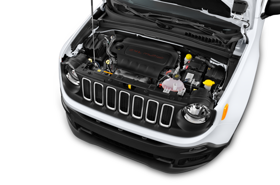 Slide 1 of 23: 2016 Jeep Renegade
