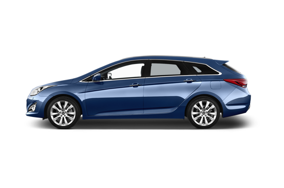 Slide 1 of 24: 2014 Hyundai i40