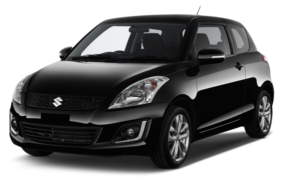 Slide 1 of 14: 2014 Suzuki Swift