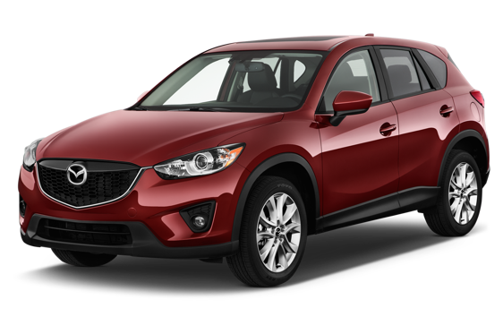 Slide 1 of 14: 2011 Mazda CX-5