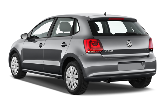Slide 2 of 14: 2014 Volkswagen Polo