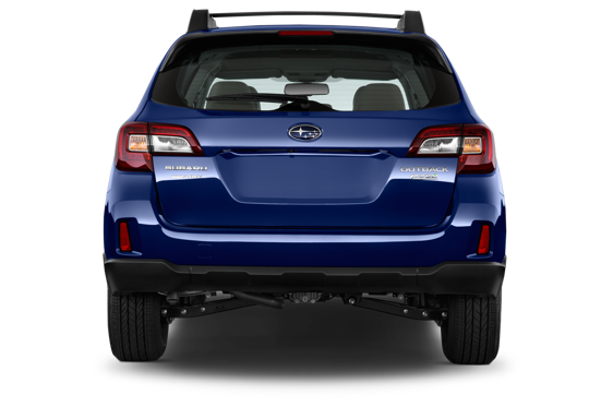 Slide 1 of 24: 2015 Subaru Outback