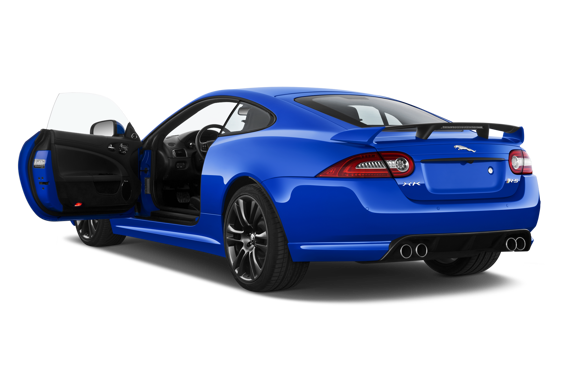 Slide 1 of 24: 2012 Jaguar XK