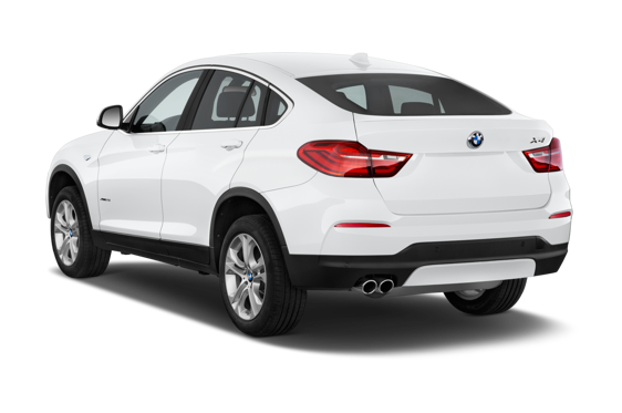 Slide 2 of 14: 2016 BMW X4