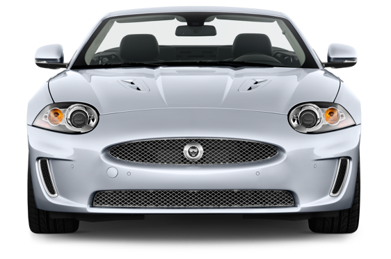 Slide 1 of 25: 2012 Jaguar XK