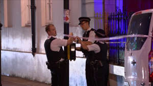 One dead, five injured in London stabbing