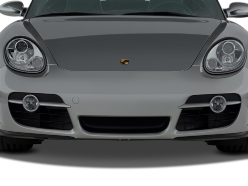 Slide 1 of 24: 2008 Porsche Cayman