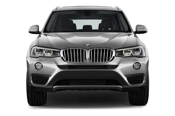 Slide 1 of 23: 2014 BMW X3