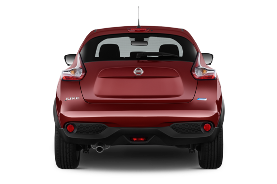 Slide 1 of 22: 2015 Nissan Juke