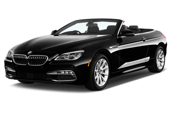 Slide 1 of 14: 2015 BMW 6 Series