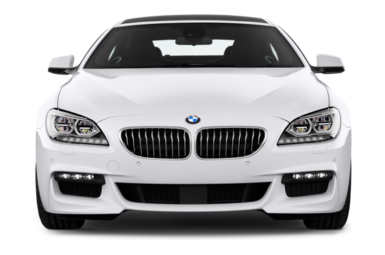 Slide 1 of 25: 2015 BMW 6 Series Gran Coupe