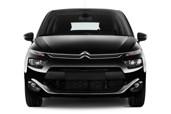Slide 1 of 24: 2014 Citroën C4 Picasso