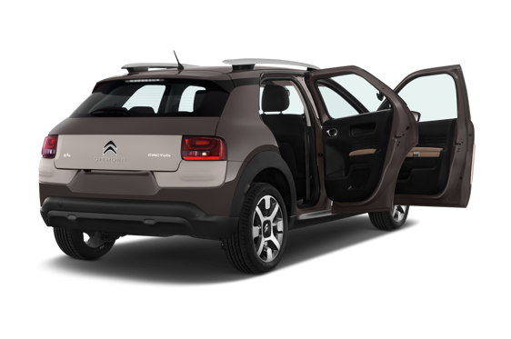 Slide 1 of 24: 2014 Citroën C4 Cactus