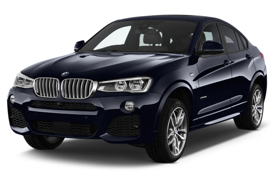 Slide 1 of 23: 2014 BMW X4