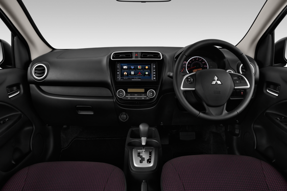 Slide 1 of 11: 2015 Mitsubishi Mirage