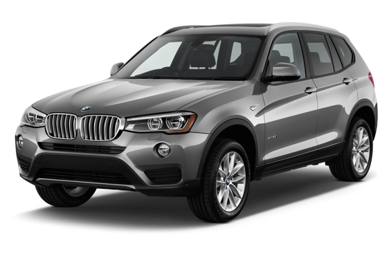 Slide 1 of 14: 2014 BMW X3