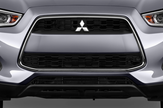 Slide 1 of 24: 2015 Mitsubishi ASX